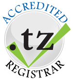 tzNIC accredited
