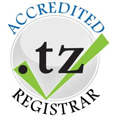 .tz Domain Registration in Tanzania